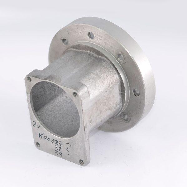 Hydraulik-Pumpe 6cm3 Bosch Nr. 0510 325 006