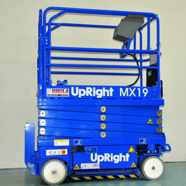 UpRight MX19
