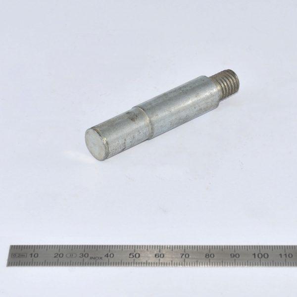 Achsbolzen 64 mm lang ohne Lager