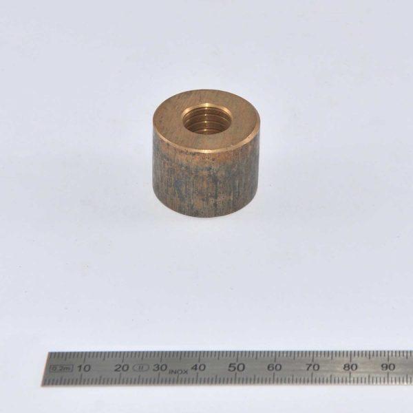 Bronze-Lager D=32/14x24mm
