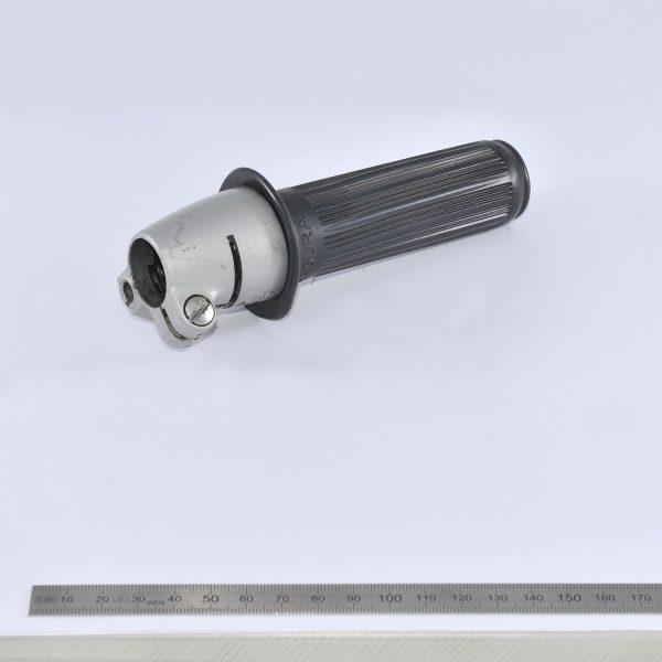 KLAAS Gashebel mit Drehgriff D=20 Magura 125