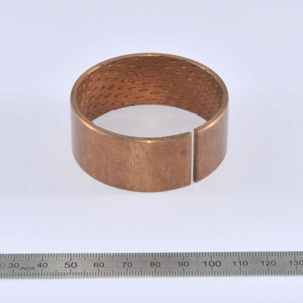 Bronce-Büchse D=55/60x64mm