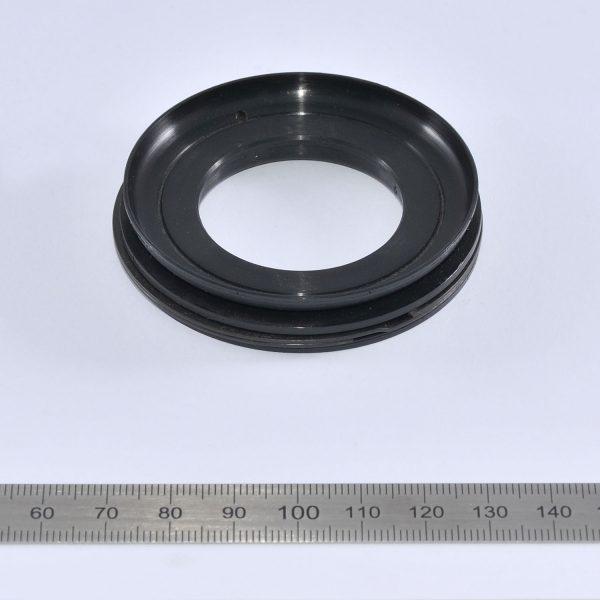 Wellendichtring zu EBD 12U/v Radlager/Peitzachse 35mm
