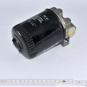 BÖCKER Hydraulik Filter mit Gehäuse kpl. HD22