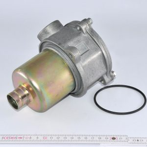 BÖCKER Hydraulik Filter mit Gehäuse kpl. zu Alu-Tank