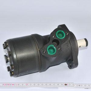 Böcker Hydraulik-Motor OMP 200