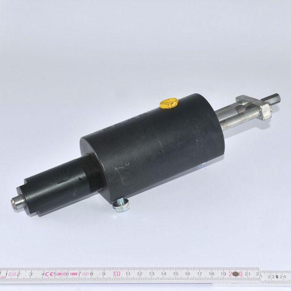 BÖCKER Umbausatz Hydr. Autom. Gasregulierung