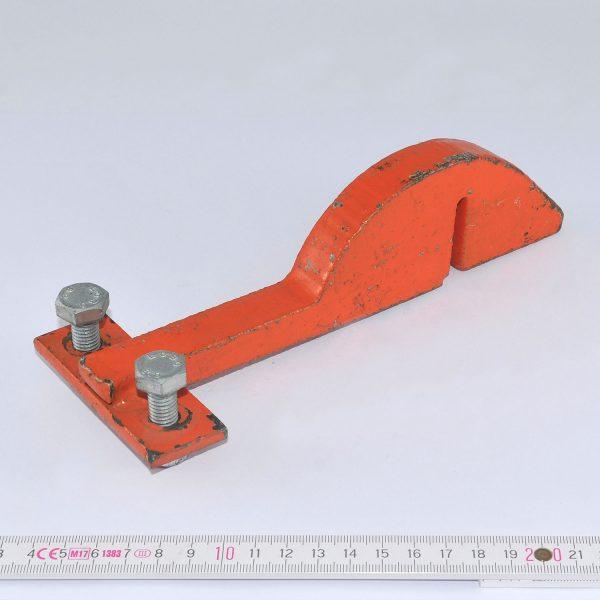 BÖCKER Stahlführung für Unterverlängerung