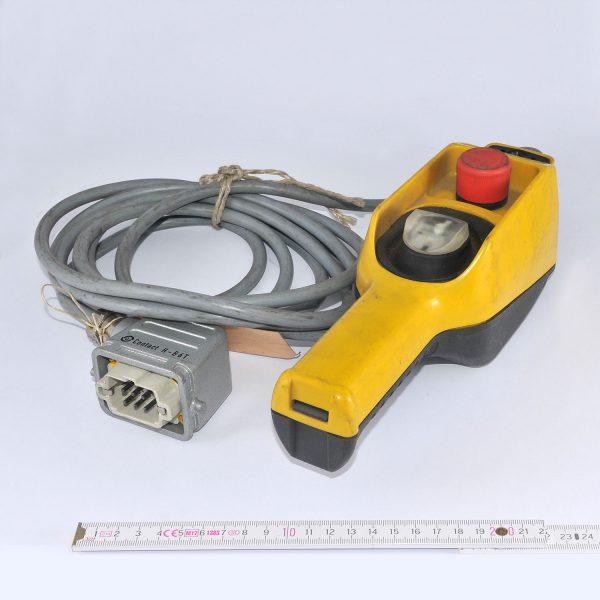 BÖCKER Steuerbirne mit Kabel und Stecker