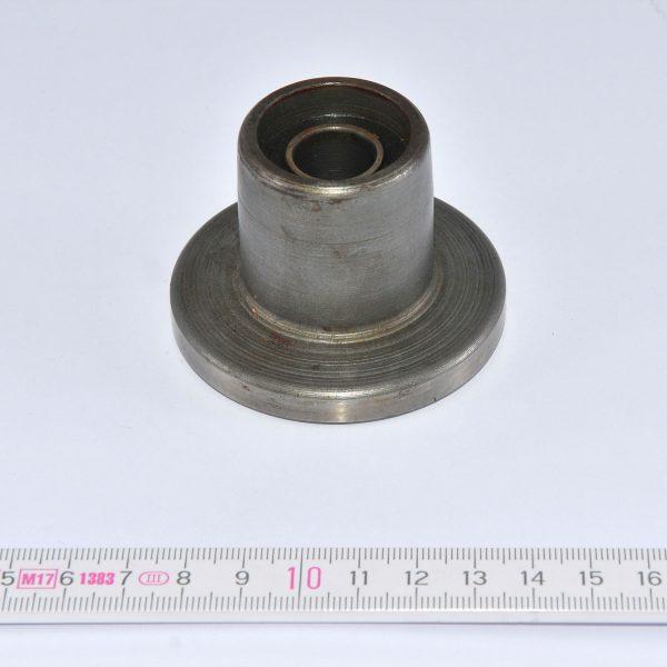BÖCKER Stahl-Laufrolle D=65 HD Schlittenrolle mit