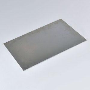 KLAAS Warntafel 600x400mm