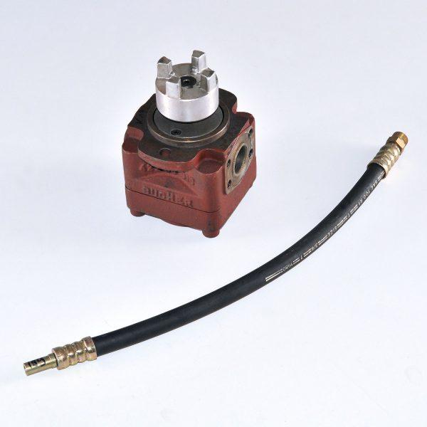 KLAAS Hydraulik-Pumpe