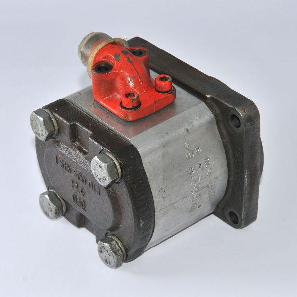 KLAAS Hydraulik-Pumpe Bosch Nr. 0510 625 009