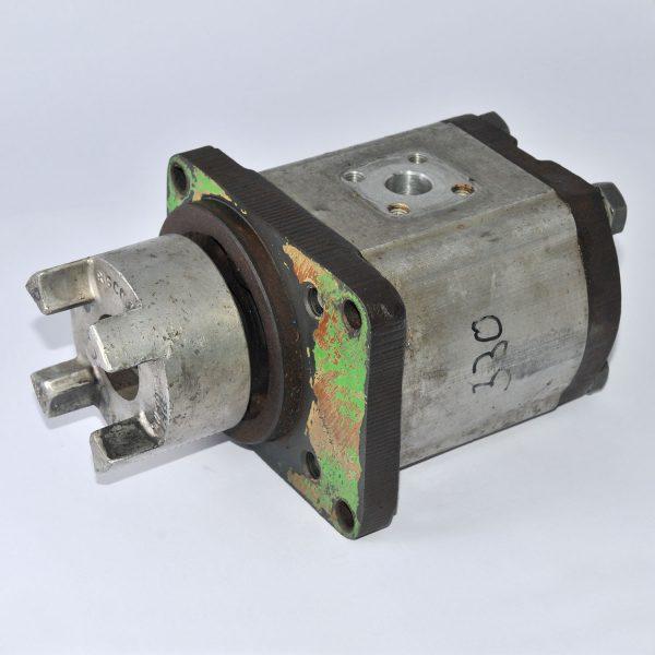 KLAAS Hydraulik-Pumpe Bosch Nr. 0510 725 030