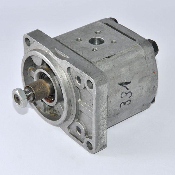 KLAAS Hydraulik Pumpe TKD 200/6 Sauer