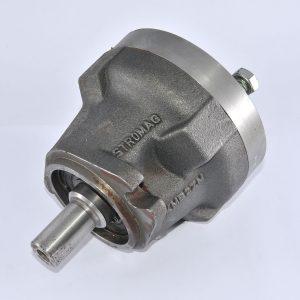 KLAAS Hydraulik-Bremse Desch Wellen D=25mm