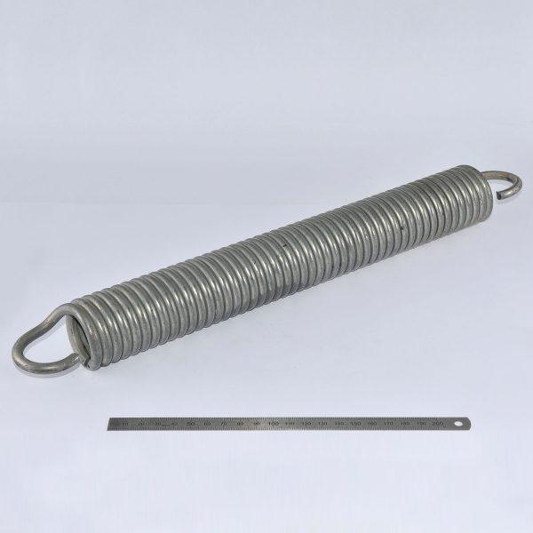 KLAAS Rückzugfeder 4mm Klaas 9.3