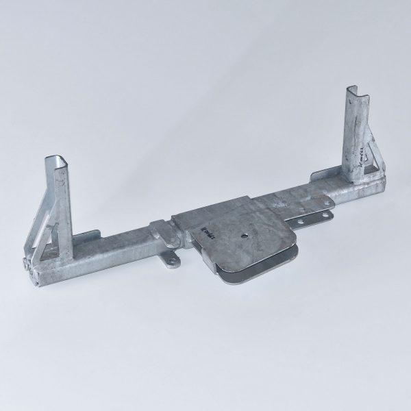 KLAAS Schienenkopfstück S4 HV klaas 9.7.1