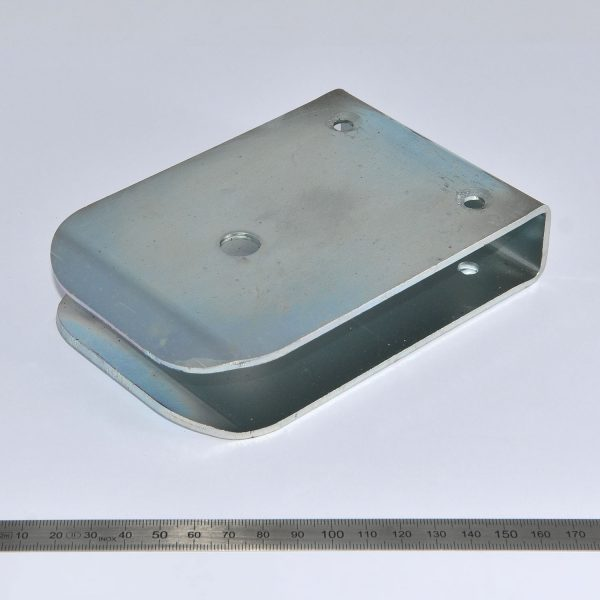 KLAAS Rollentasche für Hilfsseil zu S-Schiene