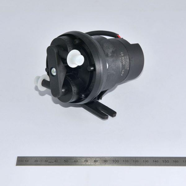KLAAS Benzinpumpe zu GX 360