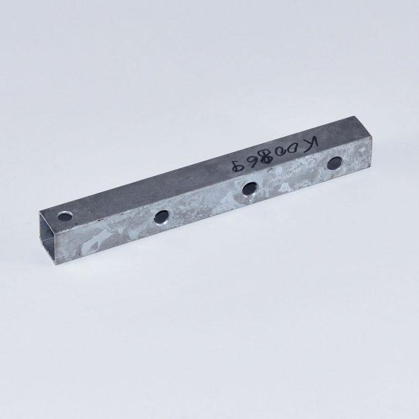 KLAAS Verstellrohr verzinkt 94.4.030 / Heiniger
