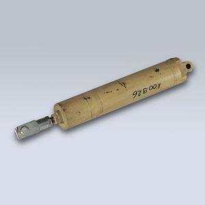 KLAAS Hydraulik-Zylinder verstärkt f. Knickautomat
