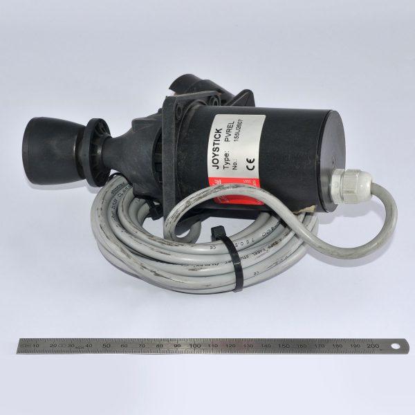 KLAAS Handfernbedienung mit 5m Kabel