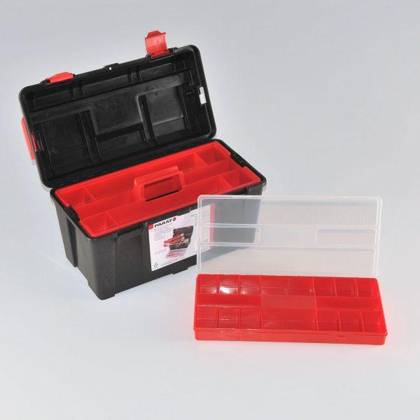 KLAAS Werkzeugbox Parat 430x200x180