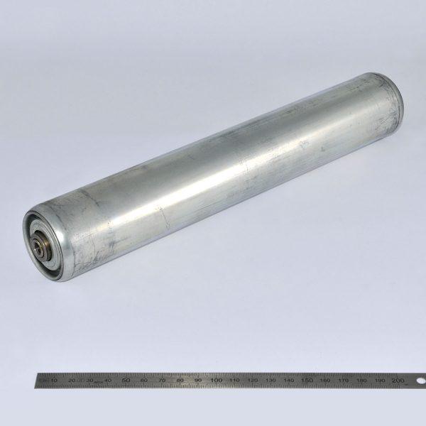 KLAAS Tragrolle 50.75/1.5/4.12 Rollenl.303mm