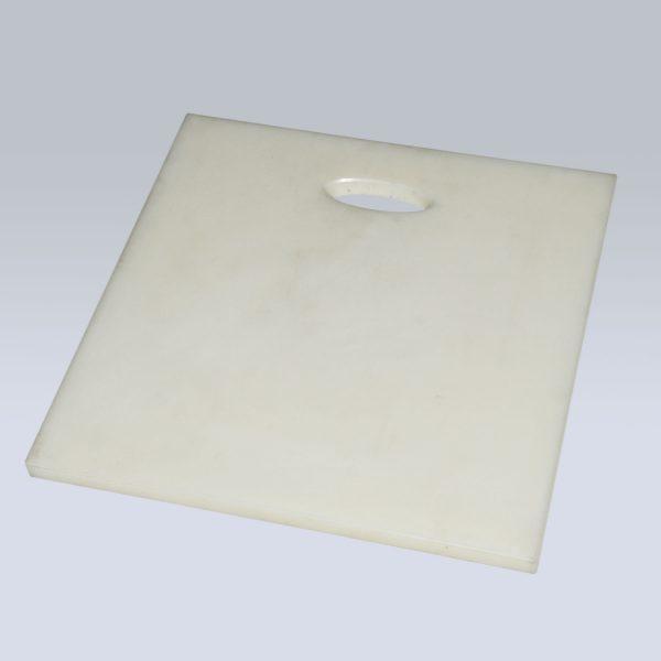 KLAAS Abstützplatten Ertalon