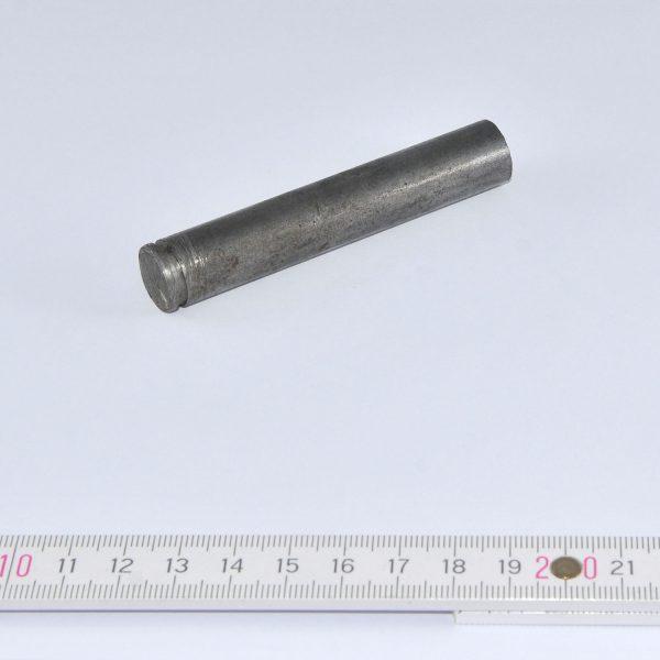BÖCKER Achsstummel L=75mm