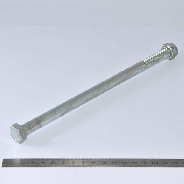 KLAAS Schraube M12x240mm Klaas 6.28