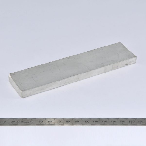 KLAAS Alu-Flach 40/10x160mm zu Seilrollentasche zu HV