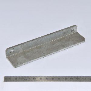 KLAAS Verschleisschutz für Sprosse 35/20/4 x 100mm