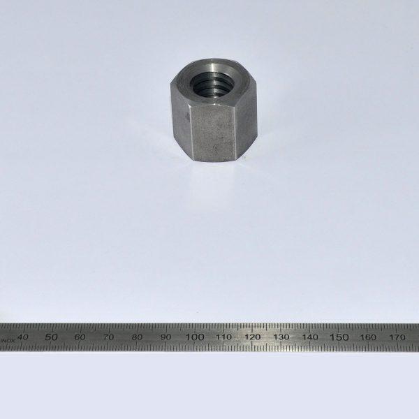 KLAAS Mutter TR20x4 R 6kt. 1,5D