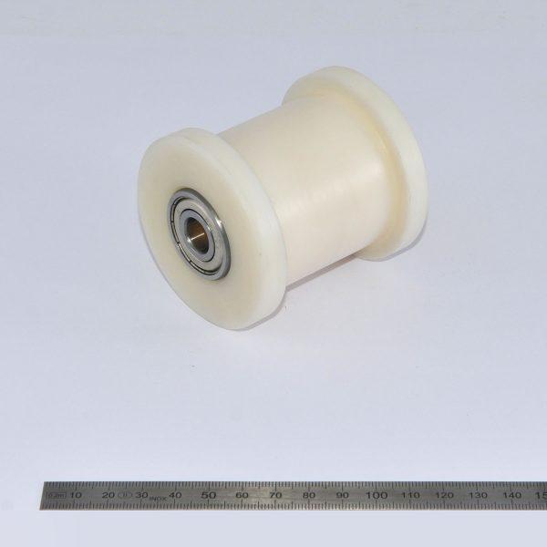 KLAAS Laufrolle 70mm breit ab Jahrgang 1998