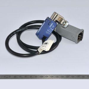 KLAAS Endschalter mit Kabel + 6pol Stecker