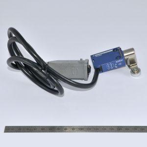 KLAAS Endschalter mit Kabel + 6pol Stecker ab vers. 6.0