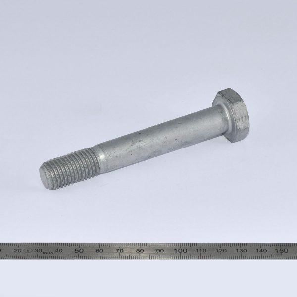 KLAAS Dehnschraube M16x100